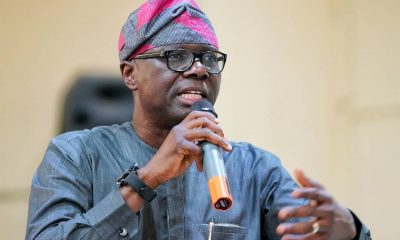 Governor Babajide Sanwo-Olu of Lagos State has approved the payment of a huge sum of money for the forensic examination of Lekki Toll Gate.