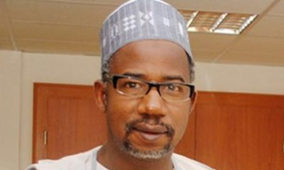 What Bauchi Governor-Elect Said After Appearing In Court Monday