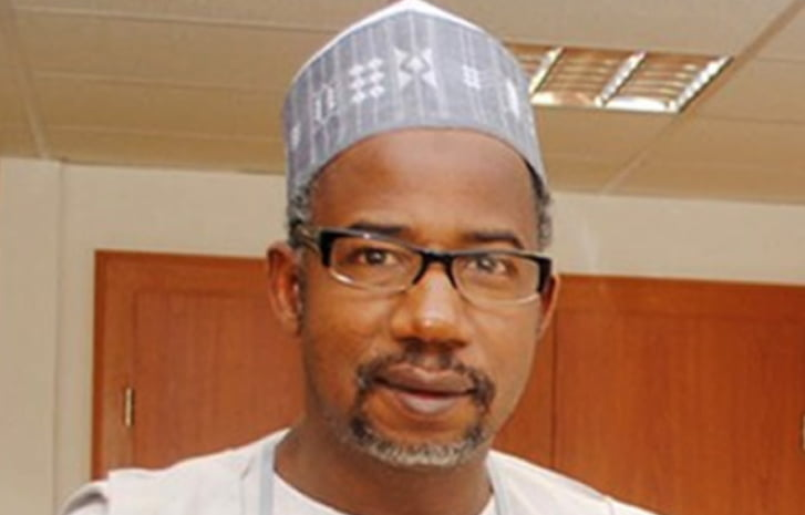 Bala Mohammed wins - What Bauchi Governor-Elect Said After Appearing In Court Monday