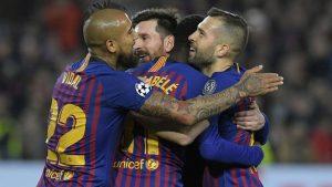 Barcelona 300x169 - Barcelona Eyes New Striker's Arrival At Camp Nou