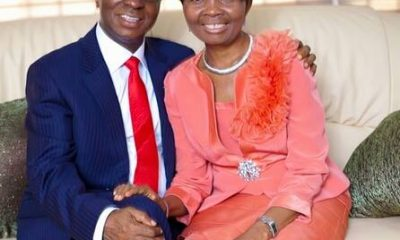 Marriage Vows 'For Better For Worse' Is A Curse - Bishop Oyedepo