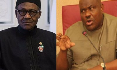 2019 Election: Some PDP Governors Worked With APC - Wike