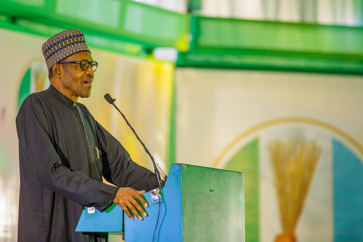 Buhari Reveals Those That Will Make His Next Cabinet