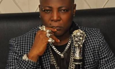 Charly Boy Slams Nigeria's Leaders