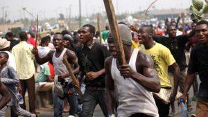 Cross River communal clash  300x169 - Bandits Have Been Downgraded – Dongyadi