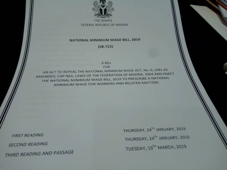 D2GT04VX4AIFcRV 750x563 - Saraki Signs New National Minimum Wage Bill (Photos)
