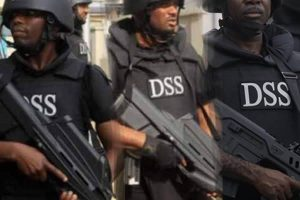 DSS 300x200 - SSS Arrest Popular TVC Journalist