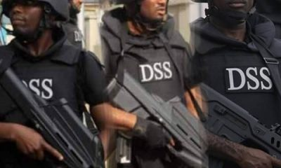 DSS Speaks On Detaining, Torturing Buhari's Driver