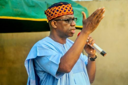 DapoAbiodun - Ogun State: Governor-Elect, Abiodun Speaks On What He Expects From Outgoing Governor, Amosun
