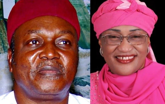 Darius Ishaku Aisha Alhassan - Why Taraba Election Results Should Be Cancelled – CCP