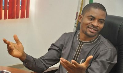 Adeyanju tackles President Buhari over Boko Haram comments