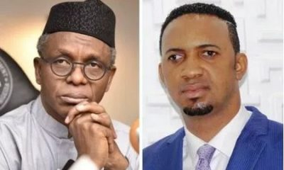 Video: Popular Nigerian Prophet Sends 'Strong Warning' To El-Rufai