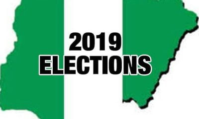Live Updates: 2019 Supplementary Election Result Of 18 States In Nigeria