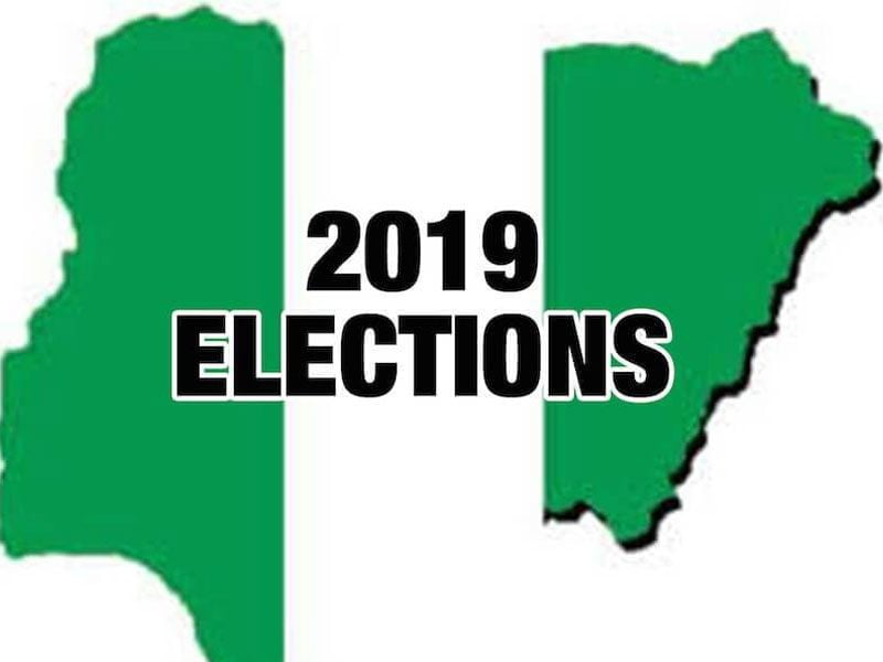 Elections 2019 800x600 - Updated List Of All Governors-Elect As Announced By INEC