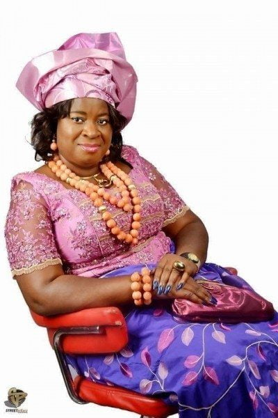 Emilia Nte 400x600 - Police Rescue Kidnapped PDP Chieftain
