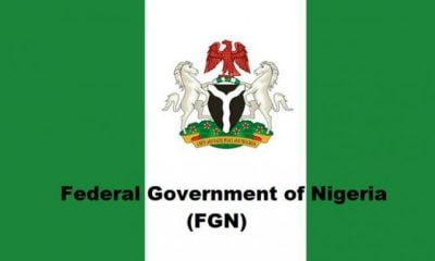 Federal Government, Commercial Bank, Treasury Single Account,