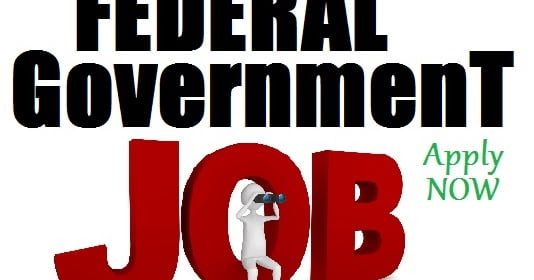 How To Apply For Latest Federal Government Job Recruitment