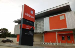 GTB building 300x193 - GTBank Grows Profit Before Tax to N167.4 Billion in Nine Months