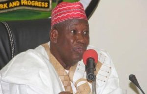 Gov Ganduje of KanoState 300x192 - Kano Lawmakers Approve N15bn Loan Request By Governor Ganduje