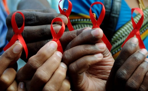 Nigeria Improves On HIV Ranking, See New Position