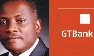 Nigerians React As Innoson Motors Makes Move To 'Take Over' GTBank