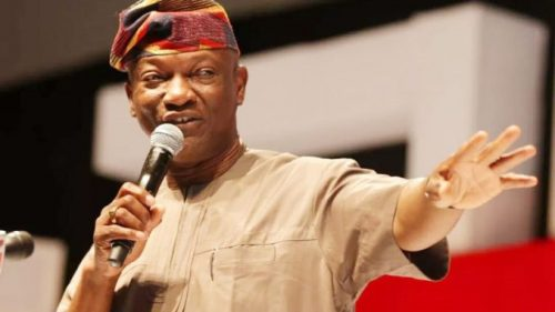 Jimi Agbaje Breaks Silence On Dumping PDP For APC
