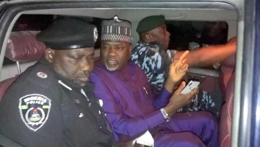 Kano - Police Speak On Arresting Kano Deputy Governor