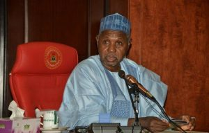 Masari 300x192 - Katsina State Govt Announces Decision On Reopening Of Universities, Other Tertiary Institutions