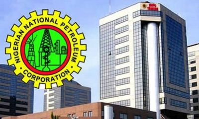 Nigerians React To NNPC Job Recruitment