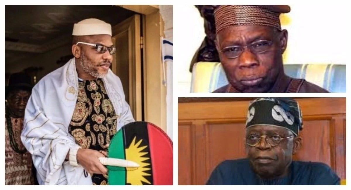 Yorubas Vs Igbos: Who Will Fix The Piano? By Amaso Jack
