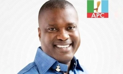 Court Orders Arrest Of Akwa Ibom APC Guber Candidate Over 'N2.4bn Fraud'