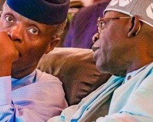 Why APC Might Field Tinubu Or Osinbajo For 2023 Presidency - Yakasai