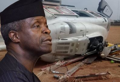 Osinbajo Reveals How Pastor Adeboye Saved His Life