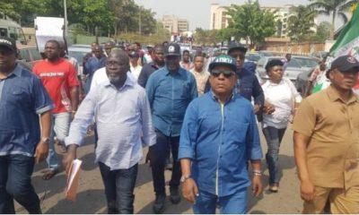 PDP leaders