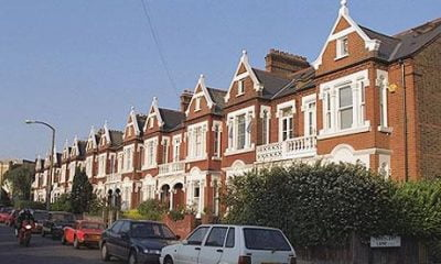 Ex-CBN Governor, Wife 'Purchase' N15.6bn Property In UK