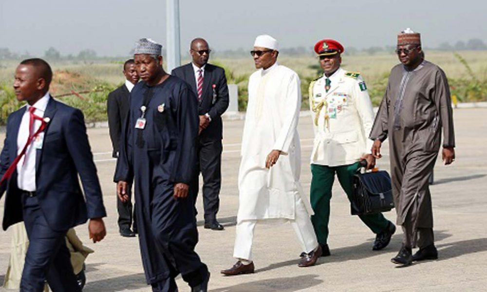PRESIDENT BUHARI DEPARTS FOR IRAN 3 1000x600 - President Buhari To Depart Nigeria For Chad