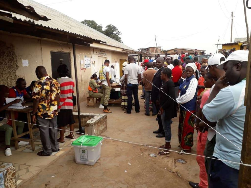 Plateau sup 1024x768 - Nigeria 2019 Supplementary Elections: Live Updates, Results And Situation Report