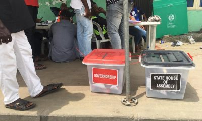Rivers 2019 Governorship Election: Live Updates, Results And Situation Report