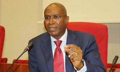 Omo-Agege emerges deputy senate president