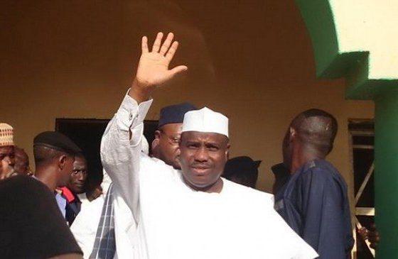 Breaking: Tambuwal Reelected As PDP Wins Sokoto Rerun