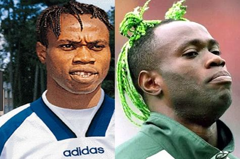 I Was Told To Join Cult Group In Order To Secure Political Position' – Taribo West