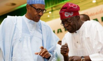 2023 Presidency: Yoruba Group Warn Buhari Against Tinubu's 'Agenda'