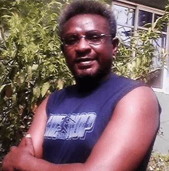 Tony - Popular Nollywood Actor, Tony Anyasador Dies