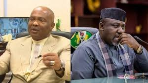Imo People Will Stone Okorocha, He Is Finished Politically - Uzodinma