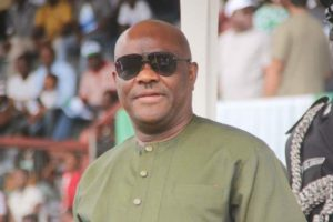 WIKE 696x464 300x200 - What Obaseki's Victory In Edo Means For PDP – Wike