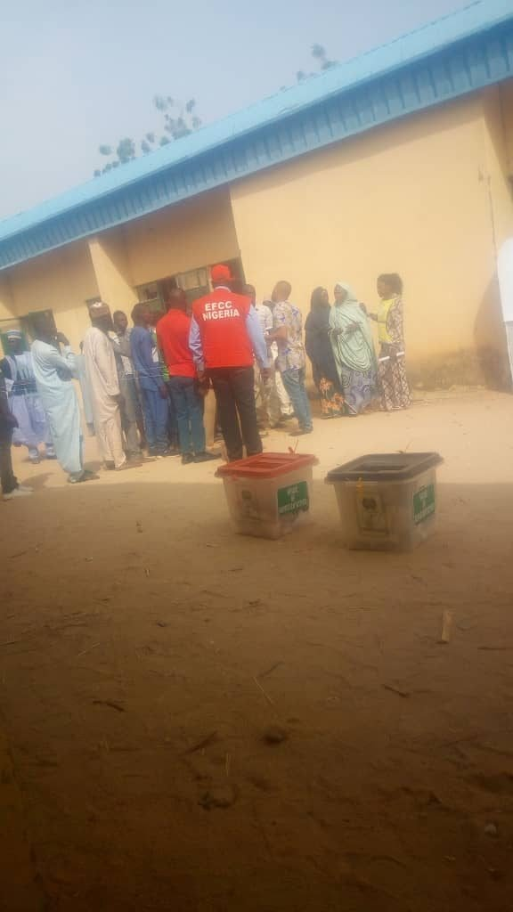 Yobe 2019 Governorship Election: Live Updates, Results And Situation Report