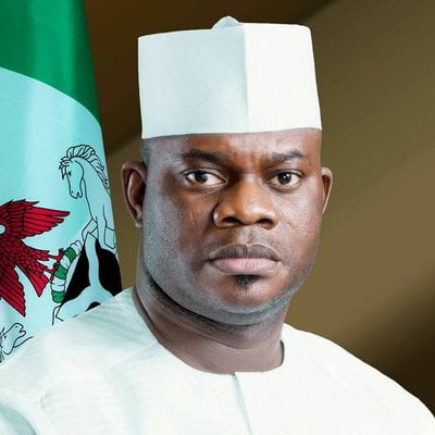 Yahaya Bello Reacts As 'Herdsmen' Kill Kogi Head Of Hunters