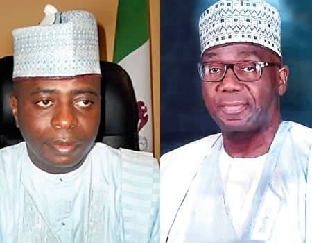 abdulrazaq Atunwa - Live Updates Of Kwara State Governorship Election Results