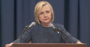 hillaryclinton2 300x158 - Hillary Clinton Speaks On Why Biden Shouldn't Concede 'Defeat' To Trump