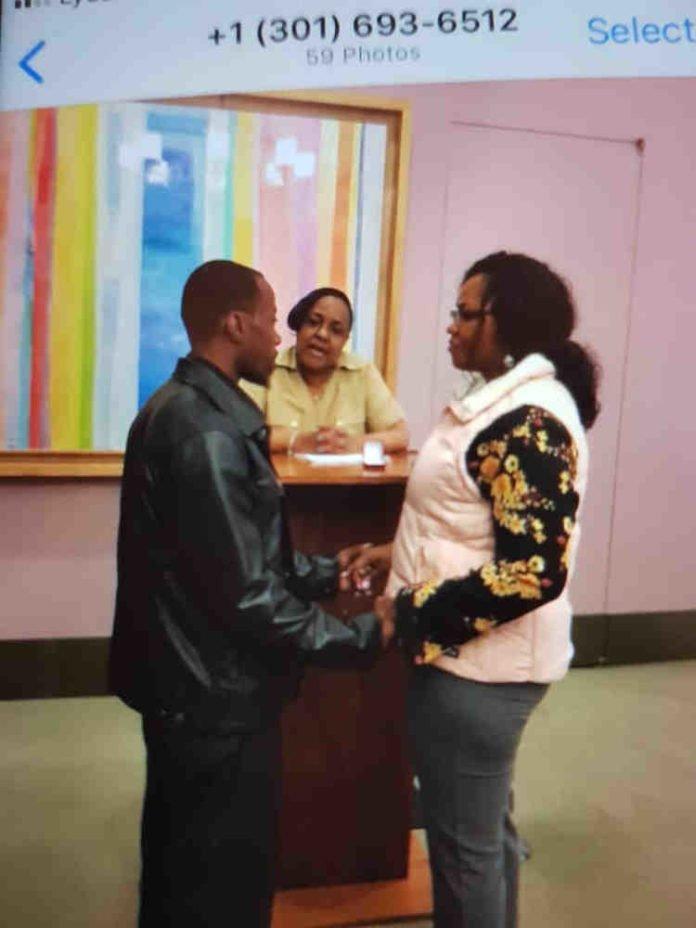 iginla wife - How Prophet Iginla's Wife, Yemisi, Married Secret Lover In US (Photos)